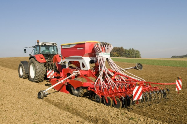 Pottinger Seed Technology from HJR Agri Ltd, Oswestry, Shropshire