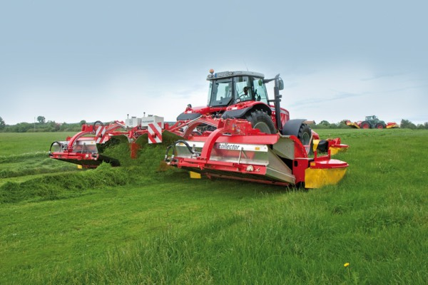 Pottinger grassland machinery from HJR Agri Ltd, Oswestry, Shropshire