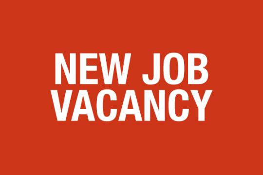 Sales Person Vacancy