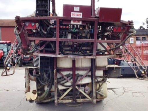 Team Sprayers 1200L Mounted Sprayer for Sale