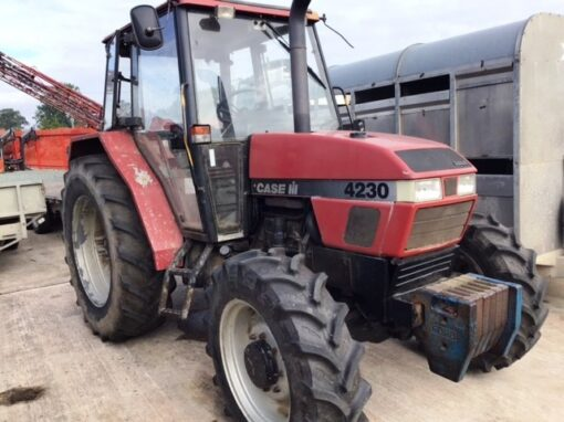 Case 4230LP Tractor for Sale