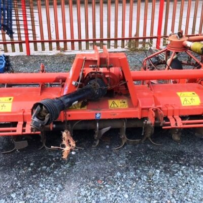 Kuhn EL92-205 Rotary Cultivator for Sale